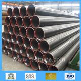 Tubos de acero inconsútiles/tubo del espesor de Od13.7mm