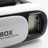 SmartphoneのためのOEMのバーチャルリアリティのVrの視覚3Dボックス