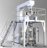 Machine à emballer verticale automatique pour des pommes chips