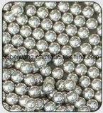 Sfere dell'acciaio al cromo 1.0mm -200mm per gli anelli ed i cuscinetti di vuotamento