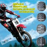 Pneu à moto à trois roues à haute qualité avec grande qualité (4.00-8)