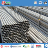 Pipe sans joint d'acier inoxydable d'ASTM A312 TP304 Tp316