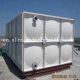 Serbatoio di acqua potabile del serbatoio di acqua/FRP GRP