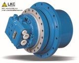 Hydraulisches Exkavator-Zubehör des Fahrgestells zerteilt hydraulischen Motor