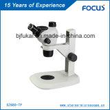Microscope de lampe de fente de Digitals de qualité supérieure pour la microscopie de fibre