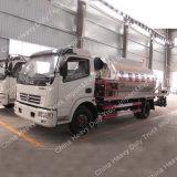 Euro 3 Motor Diesel 50, Camión Distribuidor de Asfalto de 000L de Mantenimiento Vial
