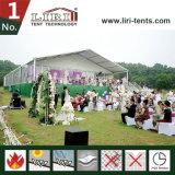 Шатер Hall венчания 1500 людей с занавесами для венчаний и партий