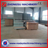 WPC / PVC Plastique Construction recyclée / Porte / Plancher / Meubles / Publicité / Décoration Crust Foam Board / Sheet Machine / Extruder