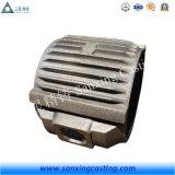 La precisión que funde el acero inoxidable parte marcos del motor