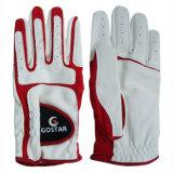 総合的な革ゴルフ手袋(PGL-38)