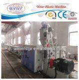 Plastic Pipe Line HDPE PPR PP PE Machines en plastique