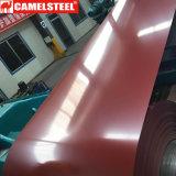 1220 mm Blumen-Entwurfs-Farbe beschichteten Stahlring für Dekoration Using