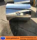 完全で堅い電流を通された鋼鉄沈泥のコイル