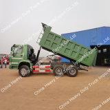 아주 새로운 덤프 트럭 50 톤 덤프 트럭