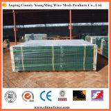 PVC金属線の網の塀