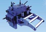500mm Width Curved Materialのための中国のCheap Feeding Machine