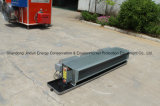 Ce Certificate Fan Coil per Greenhouse