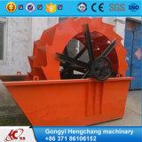 عجلة رمل فلكة, دلو رمل غسل/تنظيف آلة يبيع