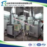 Industrieabfall-Verbrennungsofen, Feststoff-Verbrennungsofen, 10-500kgs/Hour