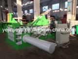 Aluminium Ydt-160 verschrottet Ballenpresse (Fabrik)