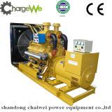Комплекты генератора 500kw газолина двигателя внутреннего сгорания природы