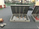 Étalage orienté vers le service avant extérieur de module avant des services DEL de la taille 320X320mm de module de P10 SMD