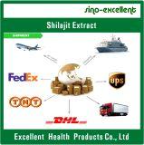 Естественный порошок выдержки Fulvic кисловочный Shilajit