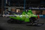 Snowmobile eléctrico automático del mecanismo impulsor de cadena del comienzo del EEC EPA 150cc