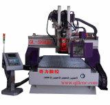 チーナン自動木CNCのルーター(QL-M25-II)