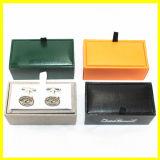 Красная и зеленая коробка монетки кенгуруа Австралии бархата