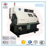 작은 부속을%s Gangtype CNC 선반 기계