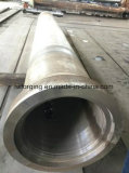Forage de forage plat Forme centrifuge Moulage de tuyaux en fonte ductile
