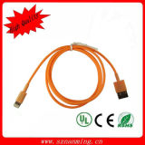 iPhone5 USB를 위해 Cable Charging