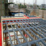 9m m Black Film Faced Plywood para Construction