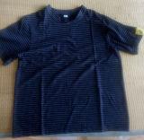 T-shirt de DÉCHARGE ÉLECTROSTATIQUE de polo de DÉCHARGE ÉLECTROSTATIQUE de vêtement de DÉCHARGE ÉLECTROSTATIQUE