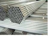 Tubi saldati galvanizzati brillanti del acciaio al carbonio di ERW