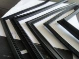 EPDMのフォームラバーの窓拭きのストリップ