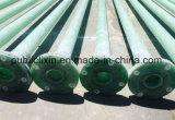 Flanges de grande resistência da fibra de vidro das dimensões diferentes FRP/GRP