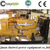 Chargewe 가스 발전기 세트 (biogas 또는 천연 가스)