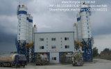 Planta de procesamiento por lotes por lotes concreta de la calidad de Hongda (40~240M3/H)