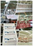 material compuesto de aluminio de Doceration del panel de 3m m