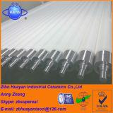 Fornitore della Cina del rullo di ceramica di tempera di vetro a temperatura elevata del silicone fuso della fornace