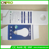 Bulbos energy-saving do diodo emissor de luz do brilho elevado 110lm/W