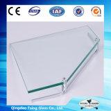étagère en verre de salle de bains en verre Tempered de 12mm