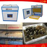機械太陽鶏1000を工夫している自動家禽は定温器に卵を投げつける