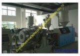 Linha da extrusão da tubulação da produção Line/PPR da tubulação da produção Line/PPR da tubulação da extrusão Line/PVC da tubulação da produção Line/HDPE da tubulação da produção Line/PVC da tubulação do HDPE
