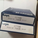 Roulement de desserrage d'embrayage de l'allumeur CT70b de Koyo de pièces d'auto