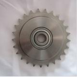Piñón de la motocicleta de la alta calidad/engranaje/engranaje cónico/eje de transmisión/Gear13 mecánico