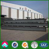 검증되는 세륨을%s 가진 다기능 미리 틀에 넣어 만들어진 디자인 강철 구조물 창고 (XGZ-A018)