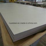 Folha da telhadura do aço inoxidável de ASTM 310S/En 1.4845 da placa